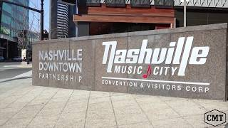 Country Music Television Visit- MSDouglas High