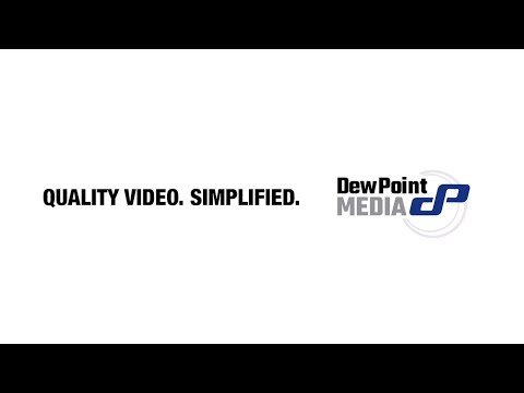 Baltimore Video Production - Dew Point Media