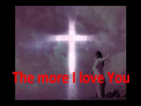 The More I Seek You - Kari Jobe - YouTube