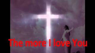 The More I Seek You - Kari Jobe