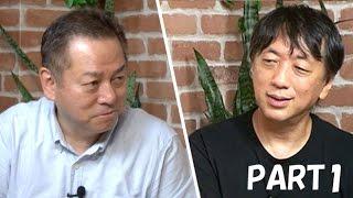 Repeat youtube video 【5金スペシャルPart1】映画が映し出すメディアの変質