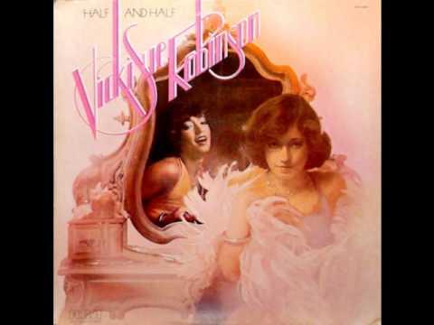 Vicki Sue Robinson - Hold Tight (Edit)