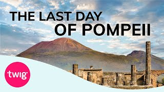 Geography Lesson: The Last Day of Pompeii
