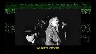Anana Kaye - What's Good | Lou Reed Cover