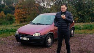 Детальный обзор Opel Corsa B