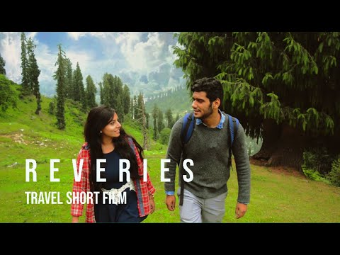 Reveries | Short Film Nominee
