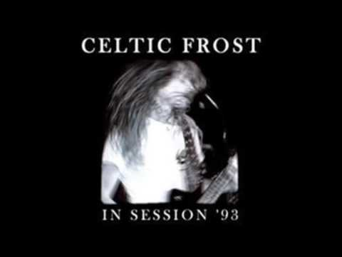 Celtic Frost - Nemesis Of Power '93 [Demo - In Session 93]