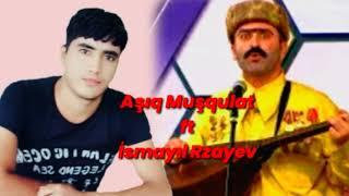 Asiq Musqulat & İsmayil Rzayev 2021 Official Audio
