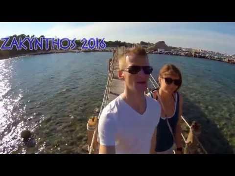 Zakynthos Greece 2016 Holidays - 1080p Full HD GIT2