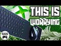 Why Mouse & Keyboard COULD Be TERRIBLE For Console FPS Games (Xbox One Razer Keyboard & Mouse)