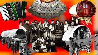 Что делали с цыганами в СССР, сколько цыган в США