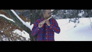 Malare | Premam | Instrumental by Flute Siva