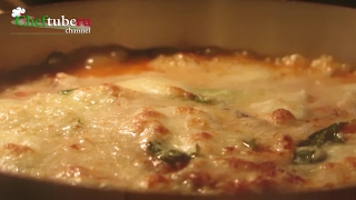 Баклажаны пармиджана.Как приготовить баклажаны, баклажаны по-итальянски, запеченные баклажаны.