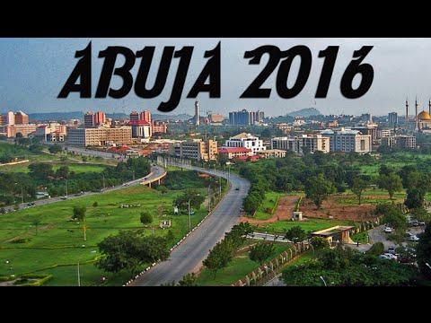 ABUJA 2016