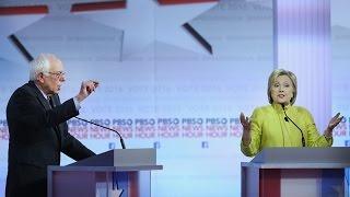Who Won The Democratic Debate, The Media Vs Reality