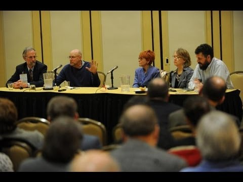 2013 Annual Meeting: Session 110: Food, Farms, and History: A Conversation with Michael Pollan