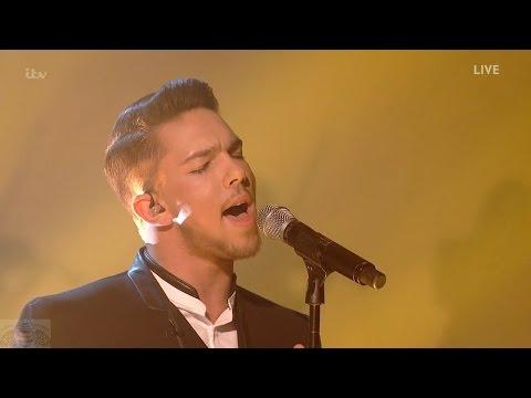 Free download Mp3 lagu The X Factor UK 2016 Live Shows Week 7 Matt Terry Full Clip S13E25 terbaru 2020