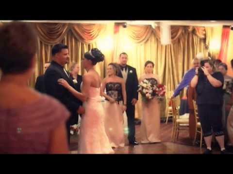 John and Stephanie Sullivan Full Wedding