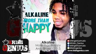 Alkaline - More Than Happy (Raw) - March 2015