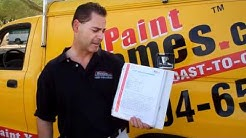 Queen Creek AZ Interior House Painter FAQ Do You Have Any References