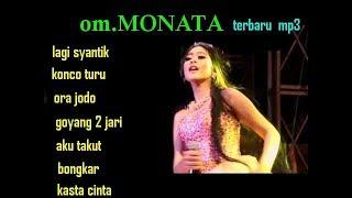MONATA TERBARU full MP3