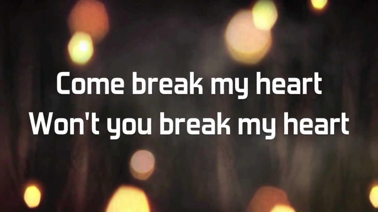 I Can't Make You Love Me - Maoli   Shazam