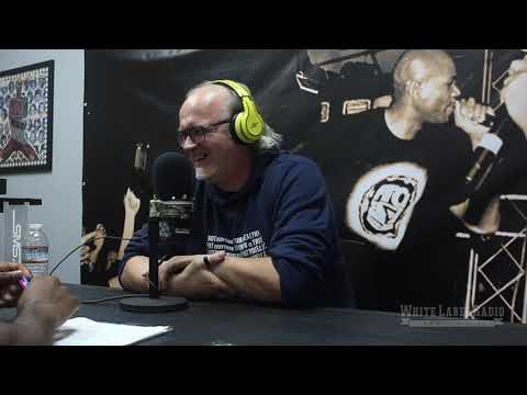 White Label Radio   Photographer Brian Cross aka B+ Interview