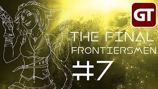 Thumbnail für The Final Frontiersmen - SciFi Pen & Paper - Folge 7: Terra Enigma
