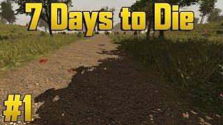 7 Days to Die Alpha 7 3   Обзор игры