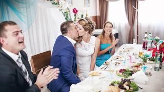 Свадьба в ресторане Харьков