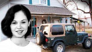 Загадочное исчезновение Терезы Батлер