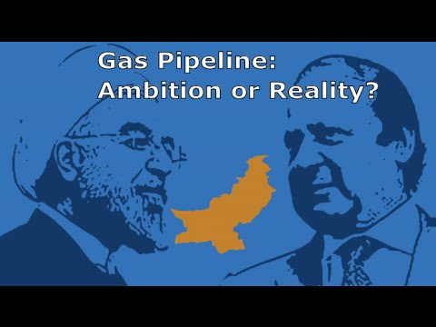Pakistan-Iran gas pipeline: ambition or reality? (BBC Hindi)
