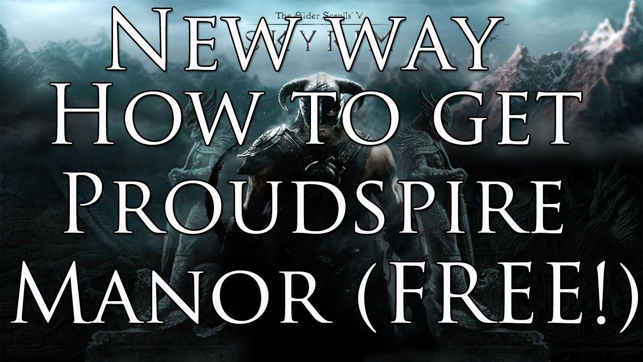 Ways To Get Free Housing