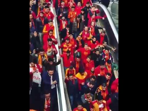 ultrAslan UNI Mecidiyeköy Metro