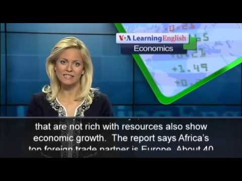 Continued Growth Expected for African Economies