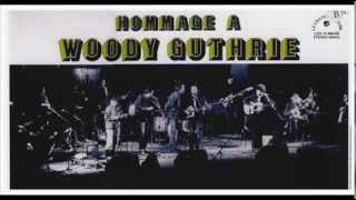 Hommage A Woody Guthrie Le Havre (1978), Disque 2