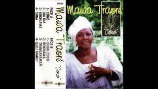 MAWA TRAORE (Cônô - 1998) B03- Trangareman