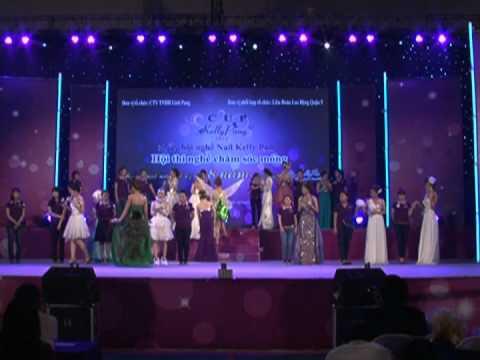Trao Giải Cuộc Thi Cúp Kelly Pang lần 3  (29 /10 /2011)