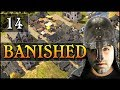 Banished: Ep 14 - Population Milestone!
