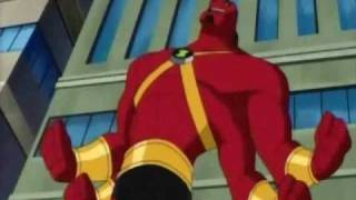Iron Ben 2 Trailer (Ben 10 and Iron Man 2)