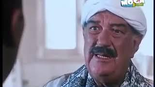 مشهد مضحك بين حسن حسني و هاني رمزي