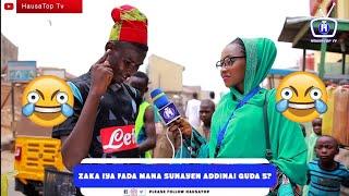 Waye Zai Iya Fada Mana Sunayen Addinai Guda 5    Hausa Street Questions
