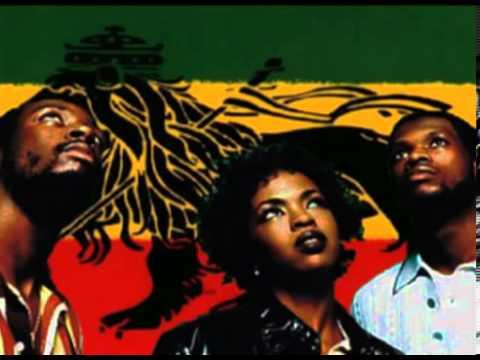 Fugees - Killing me Softly (Reggae version by Reggaesta)
