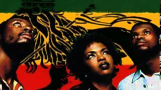 Fugees - Killing me Softly (Reggae version by Reggaesta)