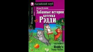 Забавные истории котенка Рэдди / REDDY'S FUNNY STORIES by Yulia Puchkova
