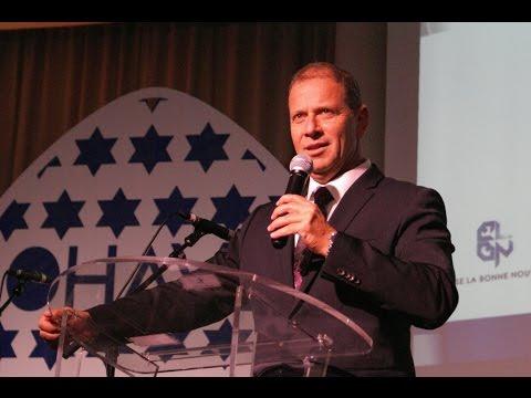 Ohavé Israël (Ceux Qui Aiment Israël) 2016 - Partie 2
