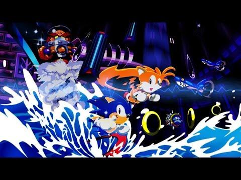 Sonic 3 Remix: Hydrocity Zone