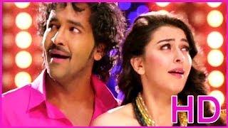 Pandavulu Pandavulu Tummeda - Latest Telugu Movie Trailer - Mohan Babu, Manchu Vishnu, Manchu Manoj