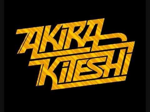Akira Kiteshi - Pinball