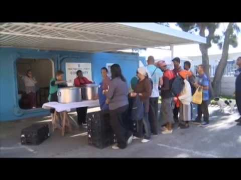Soup Kitchen - Lentegeur Congregation 2013